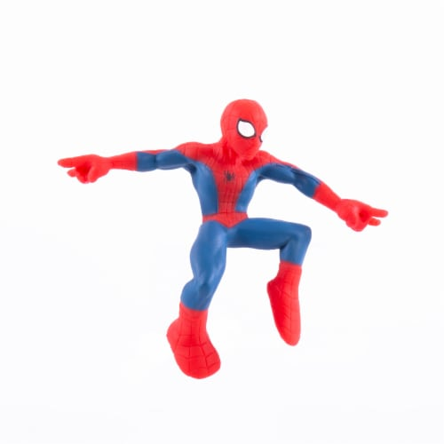 Hedstrom Spider-Man Toy Perspective: front