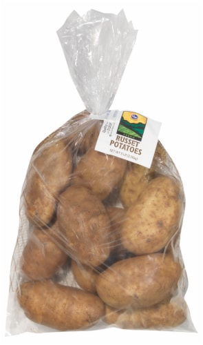 Kroger® Russet Potatoes Perspective: front