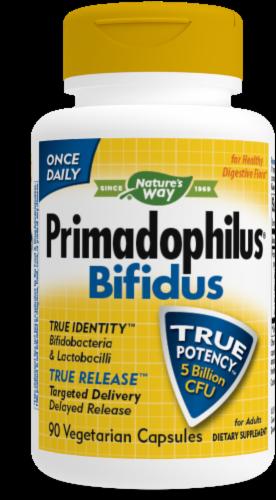 Nature's Way Primadopholis Bifidus Perspective: front
