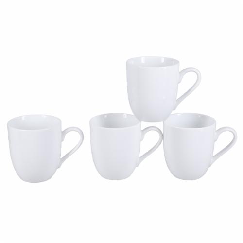 BIA Cordon Bleu Epoch Mug Set - White Perspective: front
