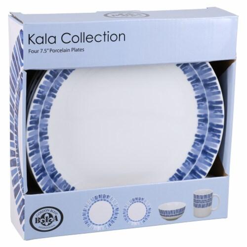 BIA Cordon Bleu Kala Salad Plate Set - 4 pk Perspective: front