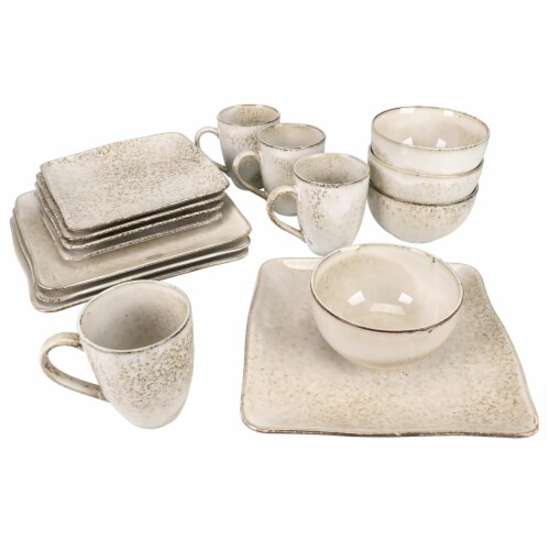 BIA Cordon Bleu Rustico Dinnerware Set Perspective: front