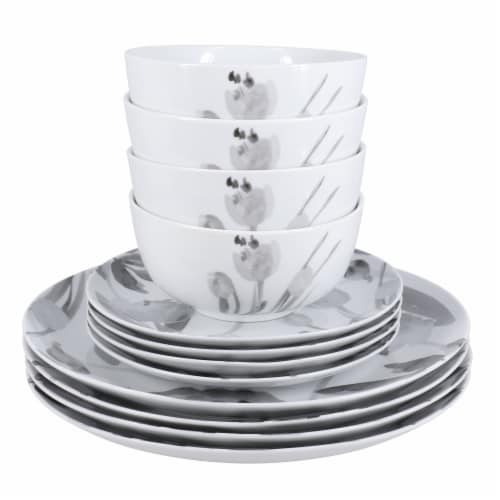 BIA Cordon Bleu Corie Dinnerware Set Perspective: front