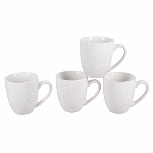 BIA Cordon Bleu Serene Mug Set - Crème Perspective: front