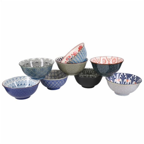 BIA Cordon Bleu Novelty Bowl Set - Assorted Perspective: front