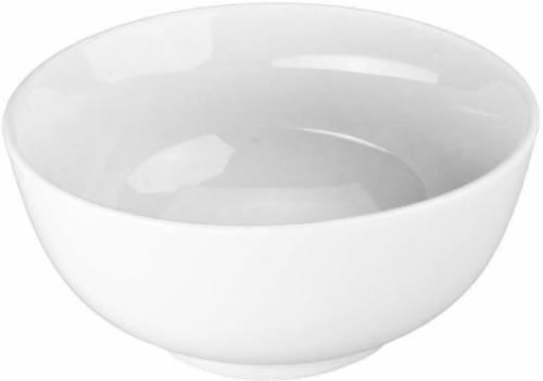 Dash of That™ Chowder Bowl - White Perspective: front