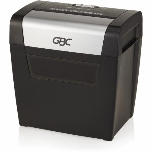 GBC ShredMaster Paper Shredder 1757404 Perspective: front