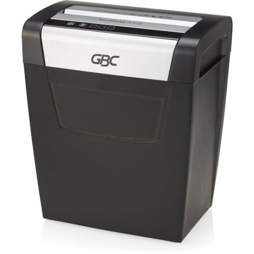 GBC ShredMaster Paper Shredder 1757406 Perspective: front