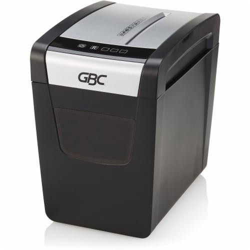 GBC ShredMaster Paper Shredder 1757407 Perspective: front