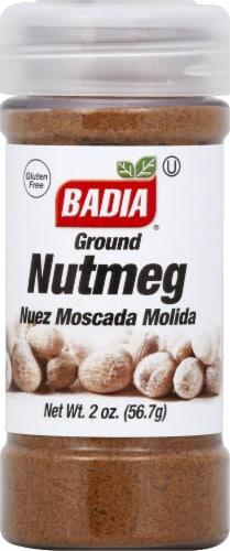 Badia Ground Nutmeg Perspective: front