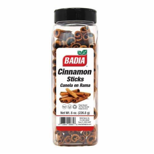 Badia Cinnamon Sticks Perspective: front