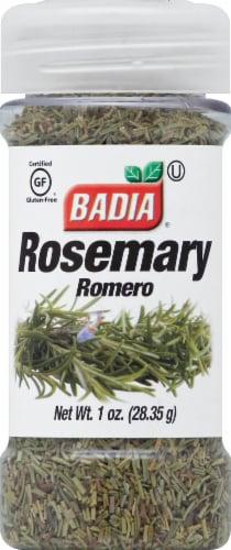 Badia® Rosemary Perspective: front