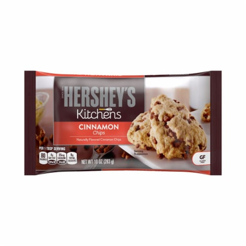 Kroger - Hershey\'s Kitchens Cinnamon Chips