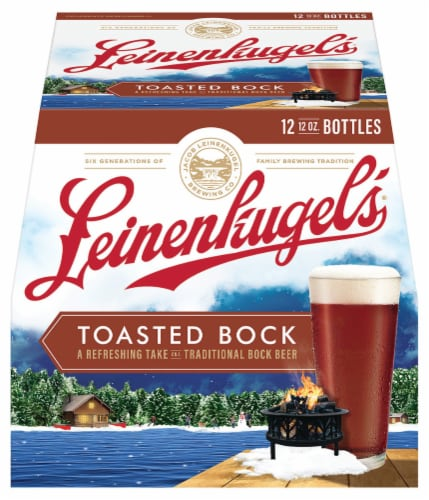 Leinenkugels Harvest Patch Shandy Craft Beer Perspective: front