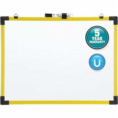 Quartet  Dry Erase Board 724120 Perspective: front