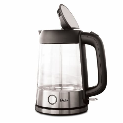 Oster® Illuminated Kettle Perspective: front