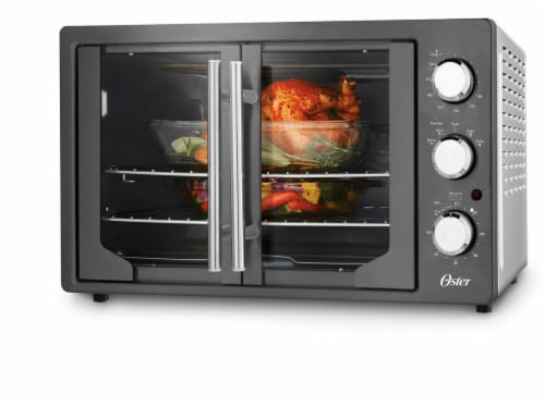 Oster Toaster Oven Perspective: front