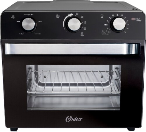 Qfc Oster Toaster Oven And Air Fryer