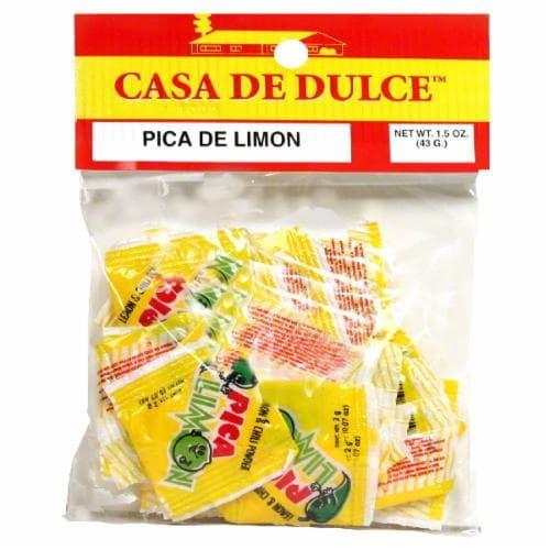 Casa De Dulce Pica De Limon Perspective: front