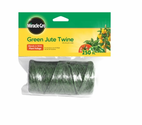 Miracle-Gro Jute Twine Perspective: front