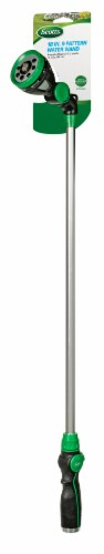 Scotts® 8 Pattern Water Wand Perspective: front