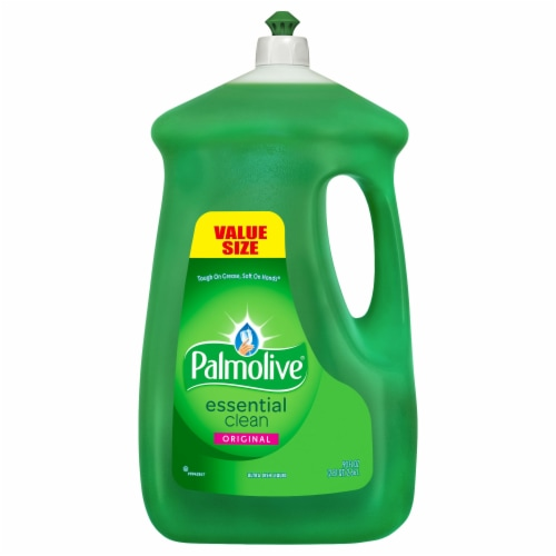 Palmolive Essential Clean Original Perspective: front