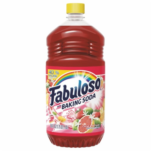 Fabuloso Baking Soda Multi-Use Cleaner Perspective: front