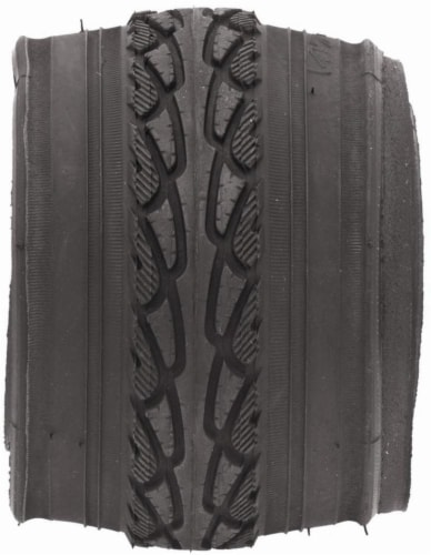 Bell Glide Kevlar Bike Tire - 26 Inch - Black Perspective: front