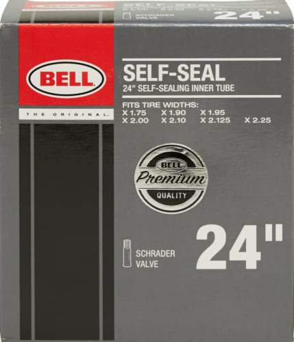Bell Self-Seal Inner Tube - 24 Inch Perspective: front