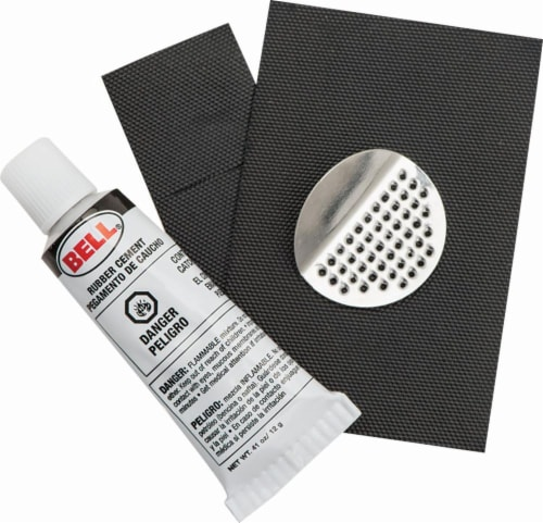 Bell Stopper 300 Traditional Glue Patch Kit Perspective: front