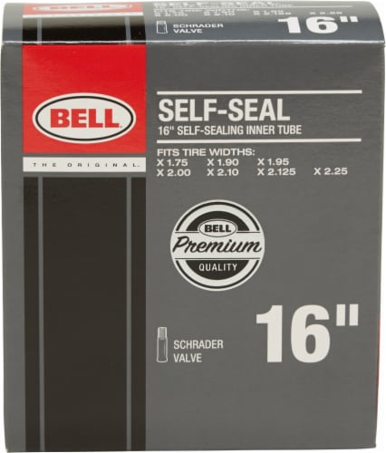 Bell Self-Seal Inner Tube - 16 Inch Perspective: front