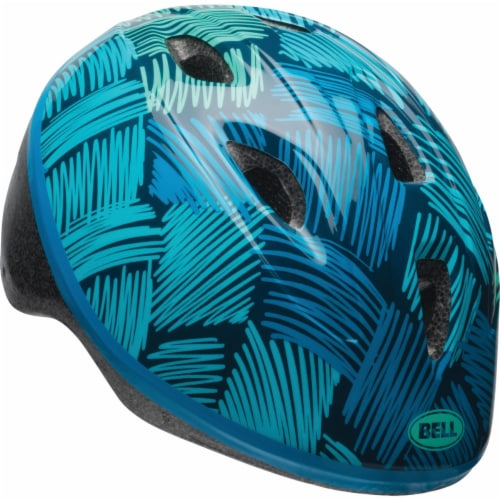 Bell Sports Boy's Toddler Bicycle Helmet 7095429 Perspective: front