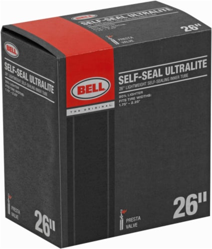 BELL Self Seal Inner Tube Perspective: front
