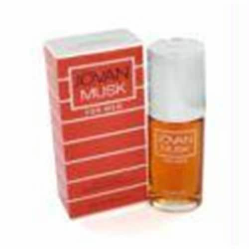 Jovan Jovan Musk EDC Spray 3 oz Perspective: front
