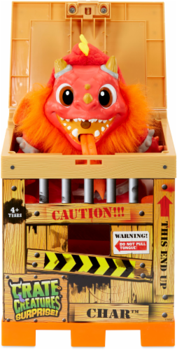 Crate Creatures Surprise! Creature Doll - Assorted Perspective: front