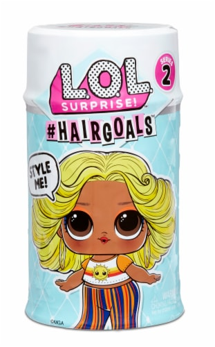L.O.L. Surprise! Hair Tots - Assorted Perspective: front