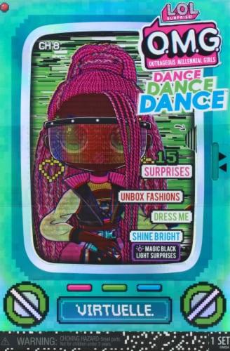 L.O.L. Surprise! OMG Dance-Virtuelle Doll Perspective: front