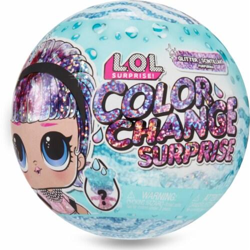 L.O.L. Surprise!™ Color Change Doll Perspective: front
