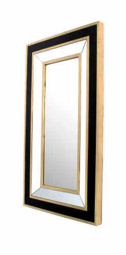 TETON HOME CLASSIC DRESSING MIRROR - WD-161 Perspective: front