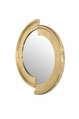 TETON HOME  STYLISH DRESSING MIRROR - WD-162 Perspective: front