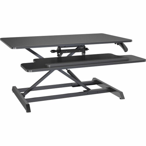 Lorell  Monitor Riser 99555 Perspective: front