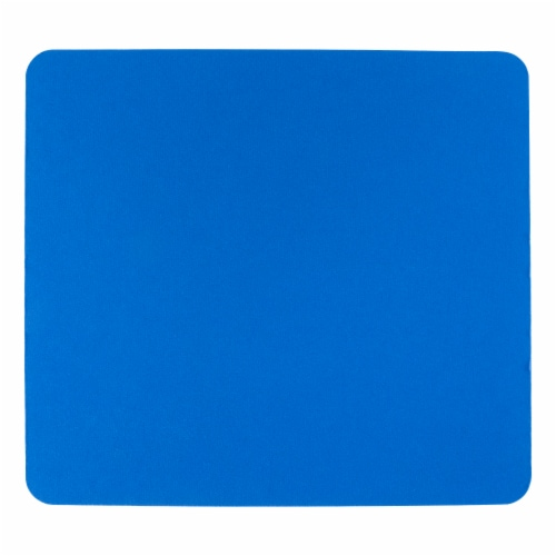 Allsop NatureSmart Mousepad - Blue Perspective: front