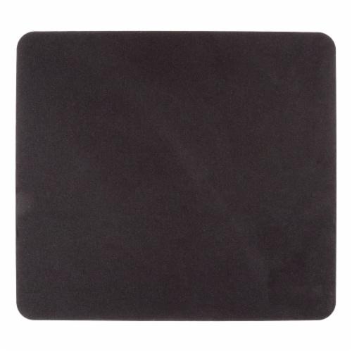 Allsop NatureSmart Mousepad - Black Perspective: front
