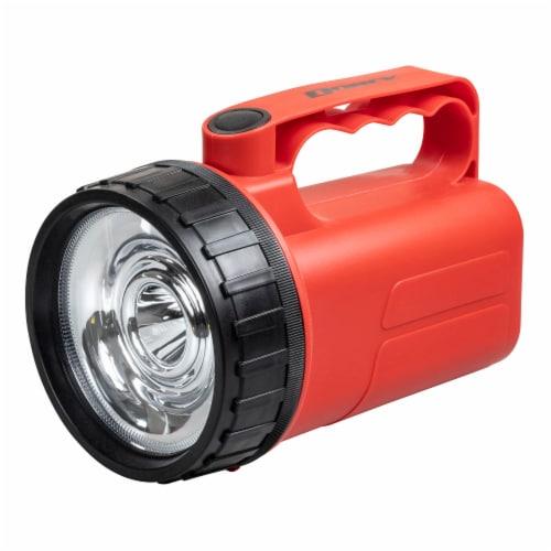 Dorcy 6-Volt Assorted Battery Floating Lantern Perspective: front