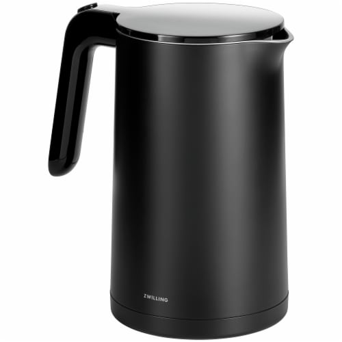 ZWILLING Enfinigy Cool Touch Kettle Perspective: front