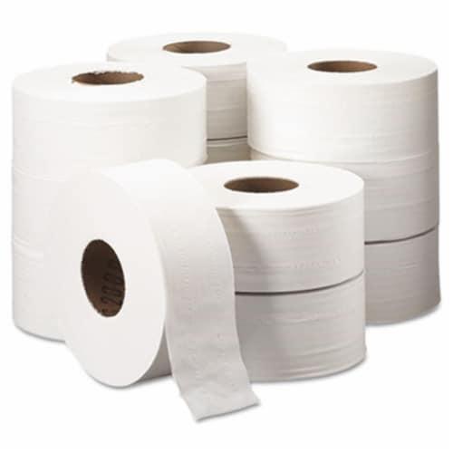 Scott Tissue,Toilet,Jrt Jr Rl 07805 Perspective: front