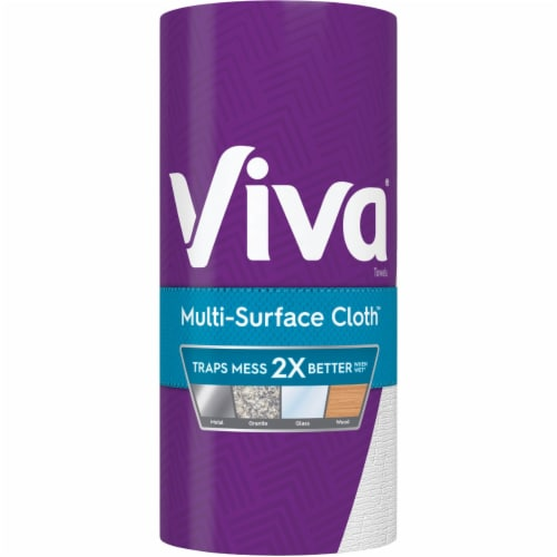 Viva® Multi-Surface Cloth Perspective: front