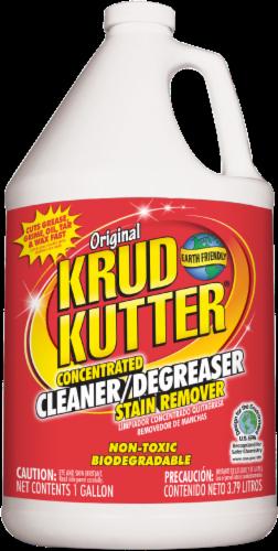 Krud Kutter® Original Concentrated Cleaner/Degreaser Perspective: front