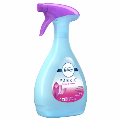Febreze FABRIC Spring & Renewal Fabric Refresher Perspective: front