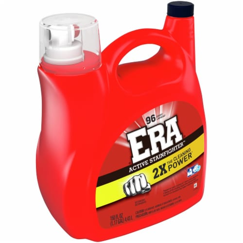 Era Active Stainfighter 2x Cleaning Power Perspective: front